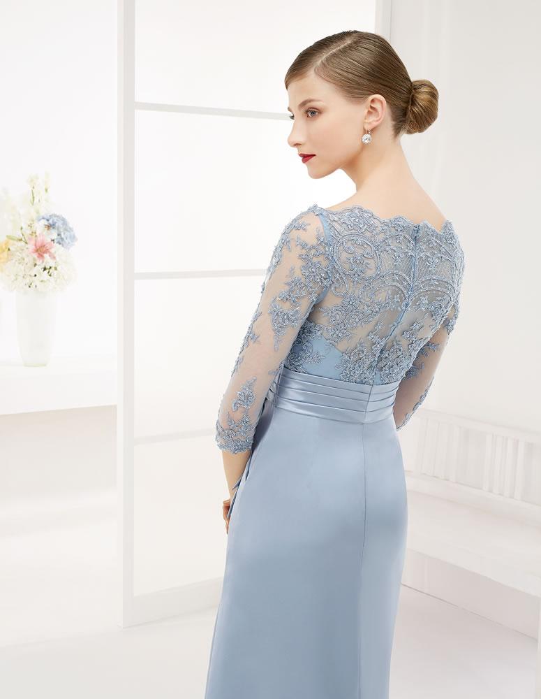 9G1A5 Vestido de Fiesta Couture Club