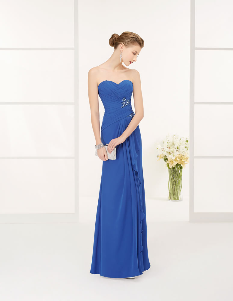 9G249 Cocktail Dress Couture Club
