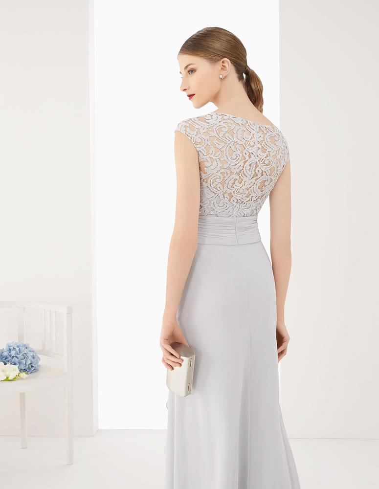 9G273 Vestido de Fiesta Couture Club