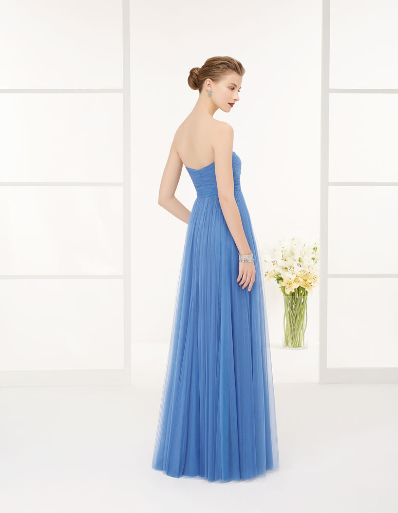 9G287 Cocktail Dress Couture Club