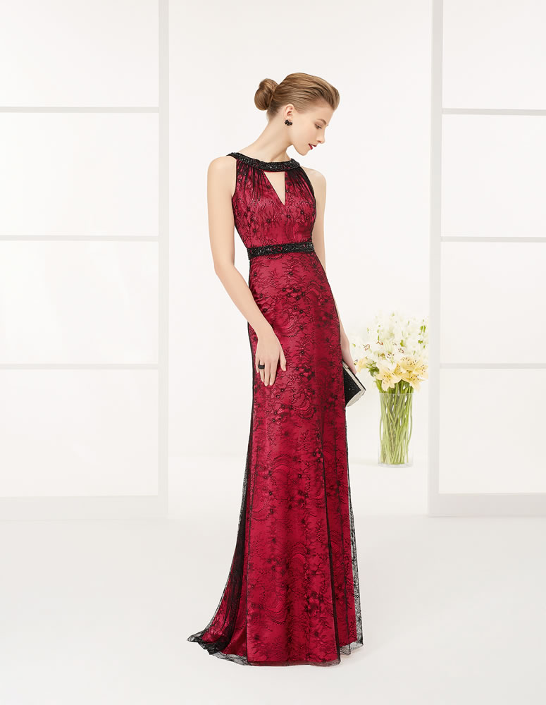 9G294 Cocktail Dress Couture Club