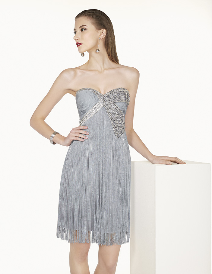 8G218   Cocktail dress Couture Club 2015