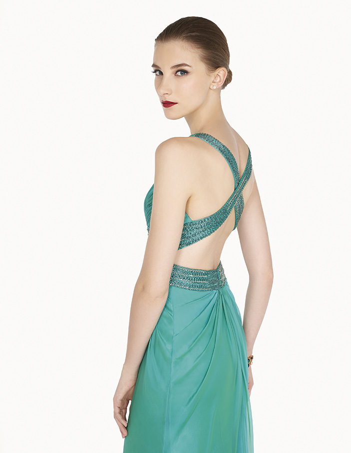 8G256   Cocktail dress Couture Club 2015