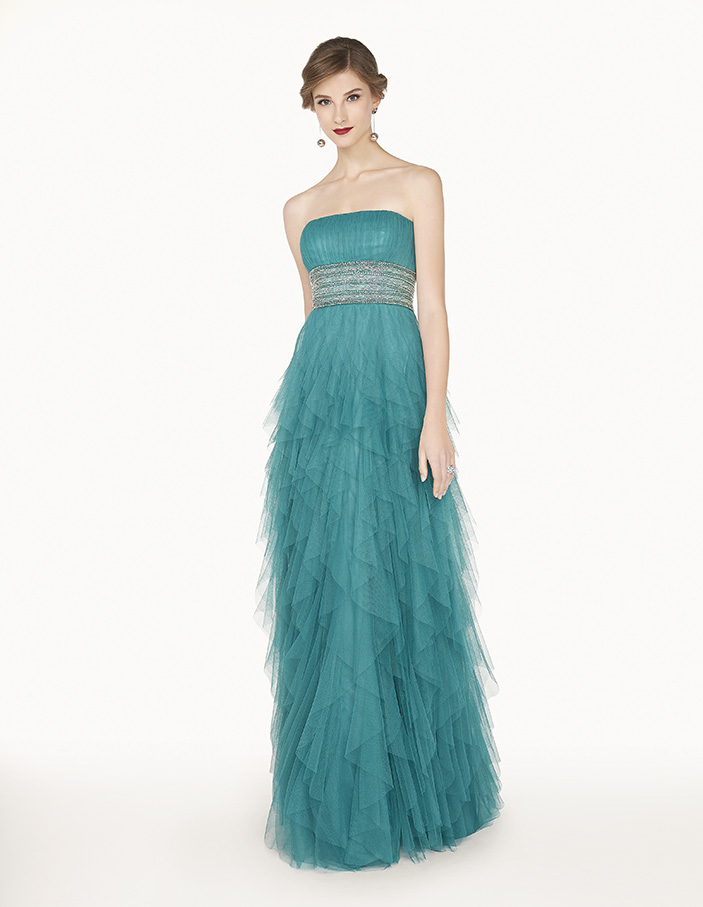 8G267  Cocktail dress Couture Club 2015