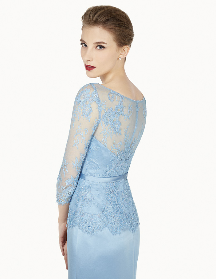8G2C5L  Cocktail dress Couture Club 2015