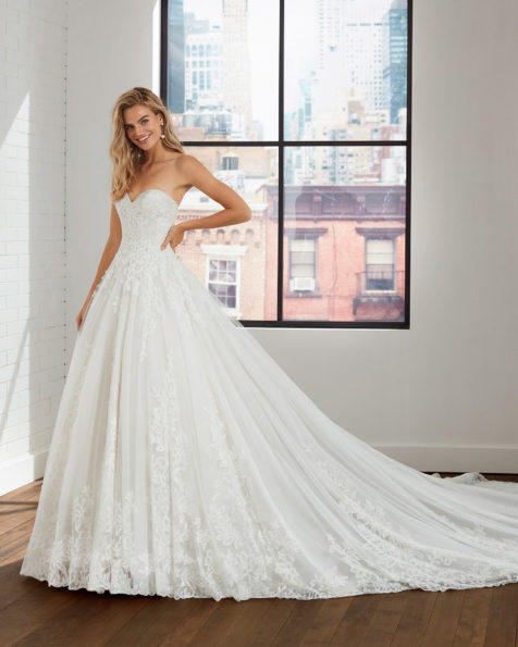 2020 Collection Archivos Luna Novias